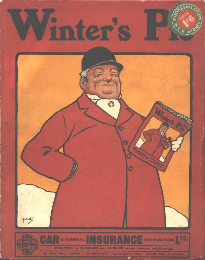 Winter's Pie 1916